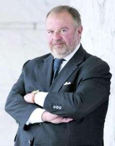 Riccardo Mancini (archivio)