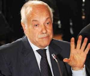 PAOLO CAPRIOLI AGENZIA TOIATI PRESENTAZIONE BILANCIO AMA 2009