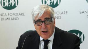 Massimo Ponzellini