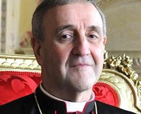 Mons. Antonello Mennini