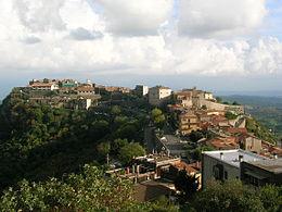 Sant'Oreste