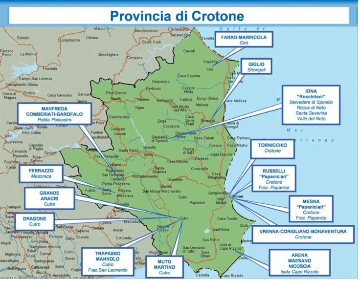 Crotone Cutro