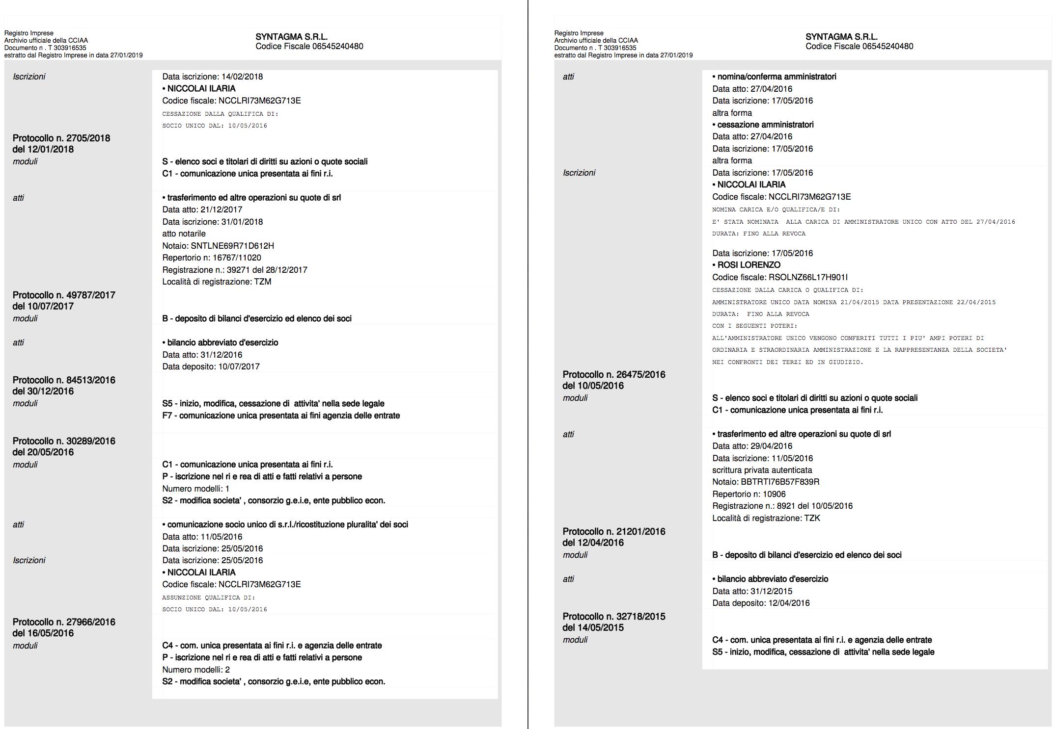 56ebb58a29 Kering: evasione fiscale per l'ex CEO De Marco – Claudio Meloni